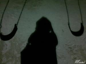 The Balancing Shadows